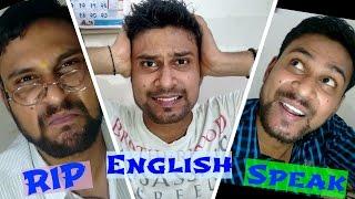 Desi English CoMedy