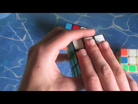 Metoda LBL - jak układać poniżej 40 sekund