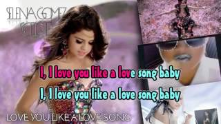 EBIS Choir Rehearsal Mother's Day - Love You Like A Love Song Karaoke