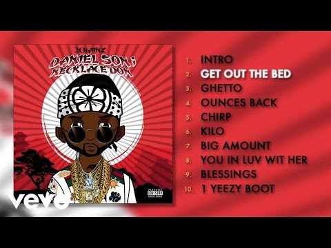 2 Chainz - Get Out the Bed