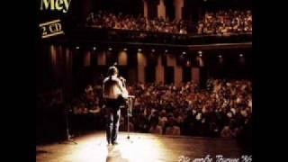Reinhard Mey - Ein Stück Musik von Hand gemacht