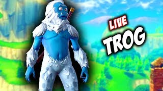 "TROG | Code ""QUASARGAMES"" Fortnite INDIA"