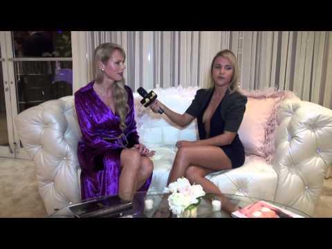 Sofia Sherry Couture Opening Miami