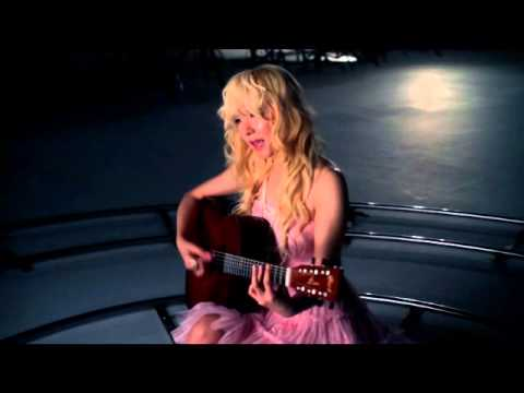 Kim Greem - There Was Only You MV