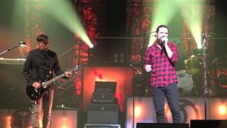 Third Day Live In 4K: Take It All (Eden Prairie, MN - 3/12/16)