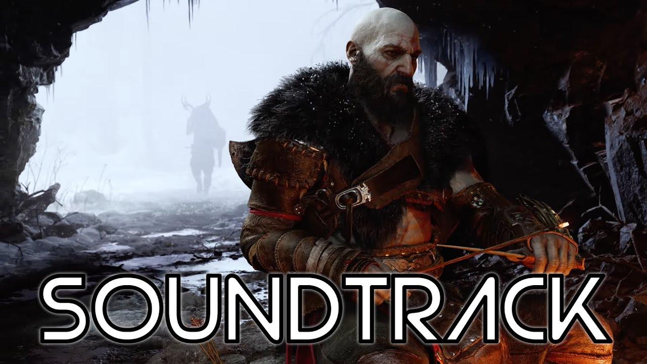 God Of War Ragnarok Reveal Trailer Music EXTENDED   (tnbee mix)