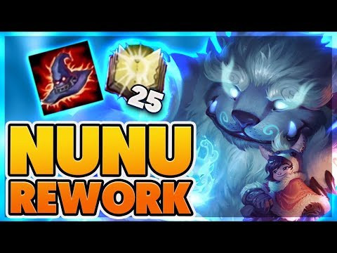 BARON STEAL FROM BASE (SNOWBALL ONESHOTS) - BunnyFuFuu