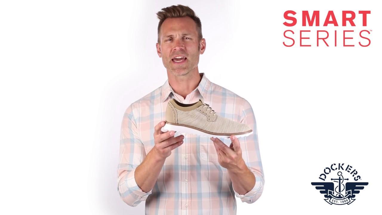 Dockers Smart Series Einstein Shoe