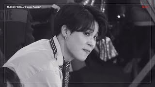 180520 Billboard Music Awards BTS JIMIN edit