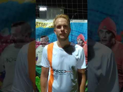 Флеш-интервью команды Айтеко РАССЭ - 4 тур