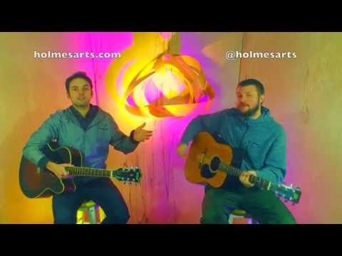 Jimkata   Devil's In The Details Acoustic feat  Ted Bowne of Passafire