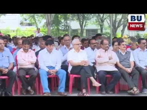 70th Independence Day Celebration Bangalore University 2