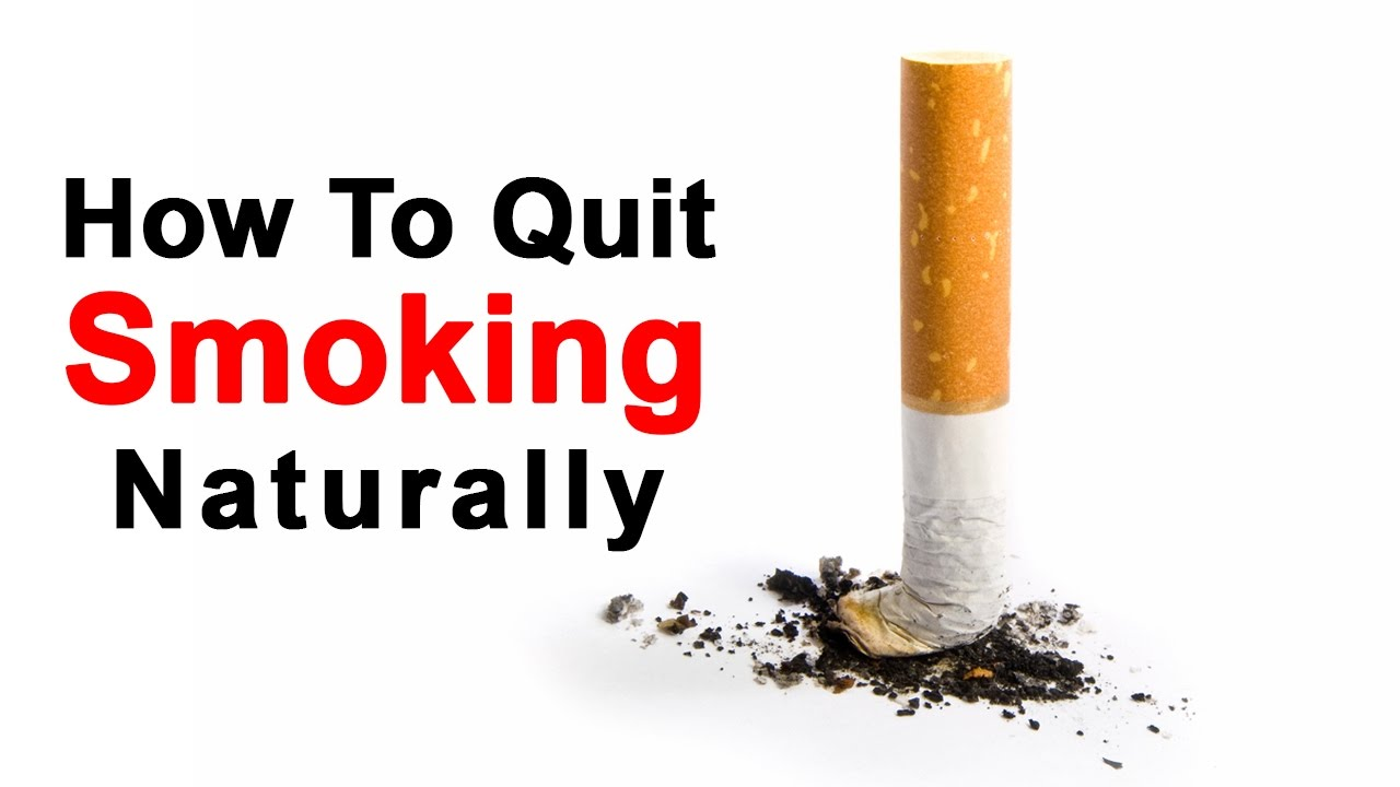 how to quit smoking Quitting smoking is a perfect idea get a powerful, motivating reason and do it now do it for yourself: to feel better and look younger, and to reduce your chance of getting lung cancer.