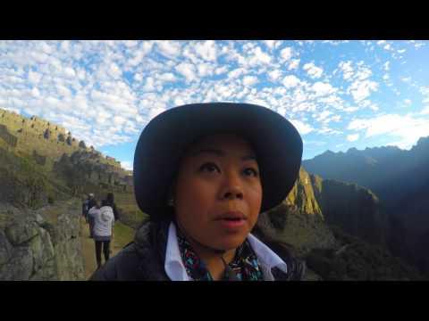 PERU | FIRST SOLO TRIP
