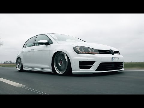 golf vii r hg motorsport youtube. Black Bedroom Furniture Sets. Home Design Ideas