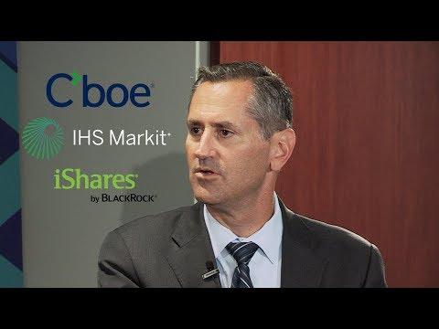 Cboe IBoxx IShares Corporate Bond Index Futures