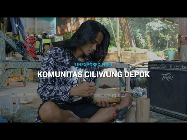 SHORT MOVIE DOCUMENTARY – KOMUNITAS CILIWUNG DEPOK #EPS9
