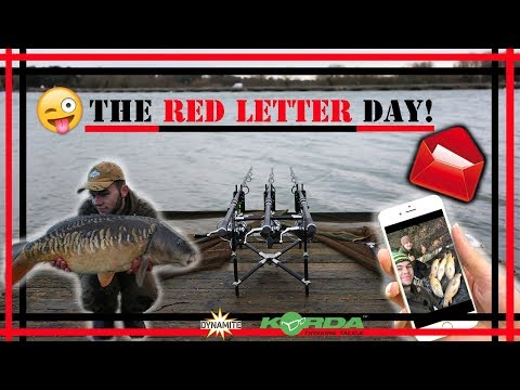 Big Hit Winter CARP FISHING At Drayton Reservoir!