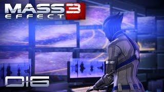 MASS EFFECT 3 [016] [Für eine friedliche Zukunft] [Deutsch German] thumbnail