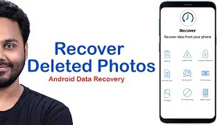 How To Recover Deleted Photos On Android Devices?