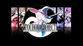 Animecritics: Touhou Project