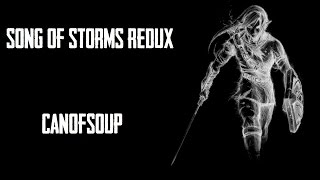 Song of Storms Remix - REDUX | CanOfSoup