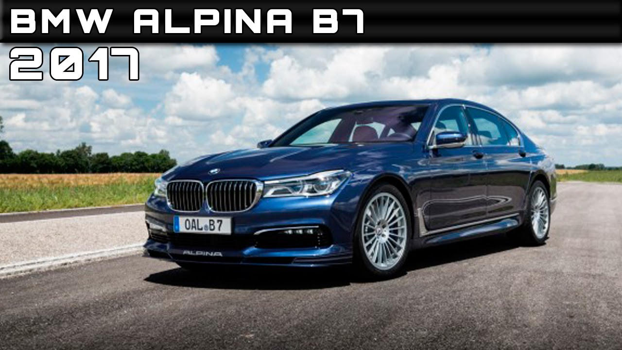 bmw b7 price. bmw alpina b7 b turbo 2017 price and features for