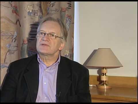 Andrzej Seweryn o Janie Pawle II