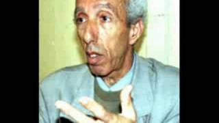 Medjahed Hamid: A yul ih'eznen dima(Ô Coeur toujours triste)