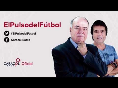 El Pulso del Fútbol 20 de febrero de 2018