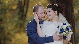 """Видео """"Перевёртыш"""" на свадьбе Михаила & Елены 1.10.2016"""