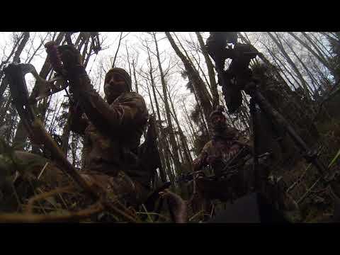 West Coast Ghost- Archery Blacktail Hunt (full episode)Western Washington