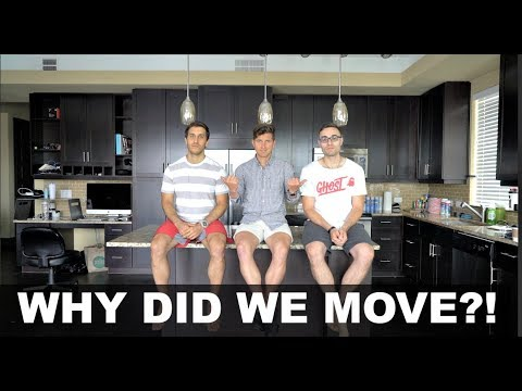 WHY I MOVED TO AUSTIN TEXAS!