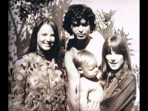 The Doors - Riders on the Storm rare (no second vocal overdubs, no echo, no drums).wmv