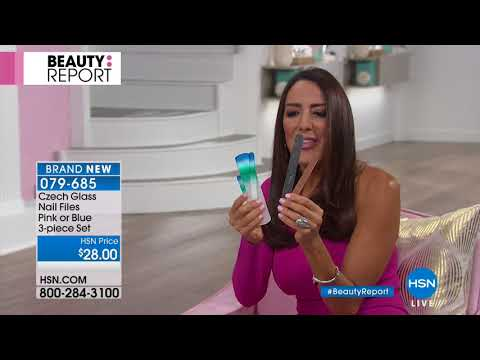 HSN | Beauty Report with Amy Morrison 05.03.2018 - 07 PM