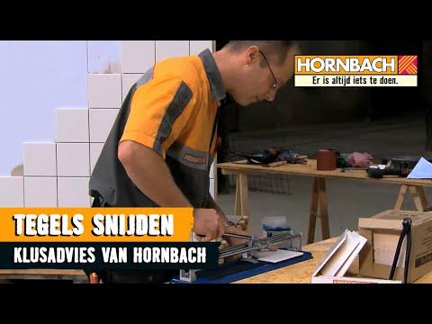 Decoupeerzaag Voor Tegels : Tegels snijden youtube