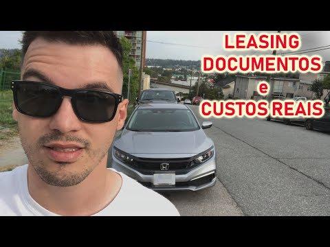 Civic 0 KM logo no primeiro mês de Canadá, é possível?