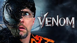 Venom - Nostalgia Critic