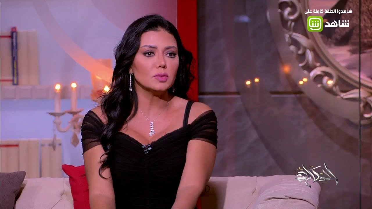 في أول ظهور بعد أزمة الفستان.. رانيا يوسف تكشف لعمرو أديب ما حدث