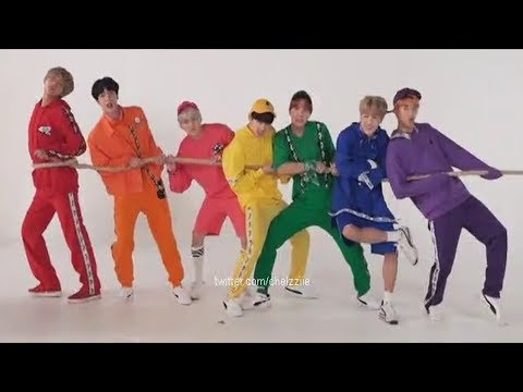 BTS (방탄소년단) Try Not To Laugh Challenge #13
