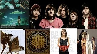 Best of Bring Me The Horizon [Greatest Hits] [HD]