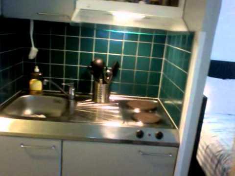 Helsinki Dorm/Apartment