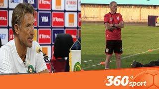 Le360.ma •حصيلة الكان: بالأرقام. رونار يتفوق على مدرب البنين والسنغال تتفوق على أوغندا