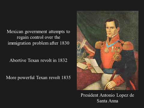 James Polk, Texas, and the War with Mexico