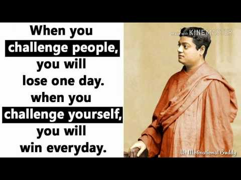 Top 25 Famous Quotes Of Swami Vivekananda l Motivational Quotes l Life Changing Thoughts