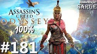 Zagrajmy w Assassin's Creed Odyssey PL (100%) odc. 181 - Obraz wiary