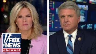 Rep. McCaul talks unanswered questions on Austin bombings