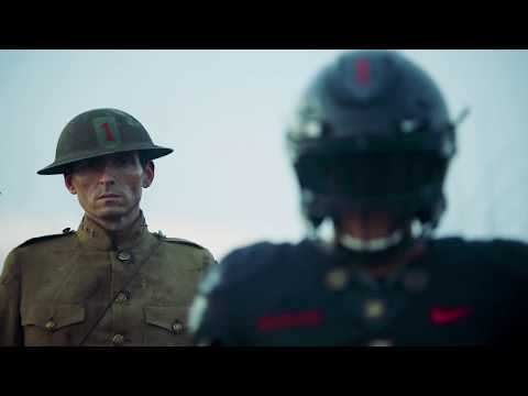 2018 Army West Point Uniform Reveal Video for 119th Army - Navy game in Philadelphia, PA