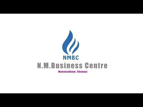 NM BUSINESS CENTRE  TVC 3
