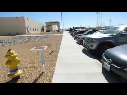 1st amendment audit GEO Adelanto detention fac. Pt1 FAIL I'll break ur camera.  Pls call
